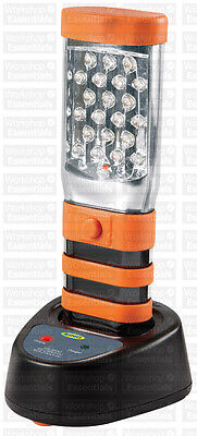 Ring Automotive Hi-Vis Compact Heavy Duty LED Inspection Lamp RIL2900HV