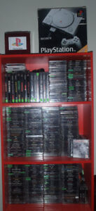 364 playstation one (ps1) games for sale or trade