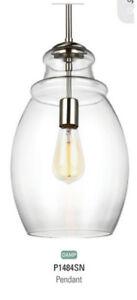 Feiss NEW Design -Marino 1-Light Pendant