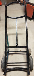 Barrel cart or Barrel Dolly Pallet Hand Truck