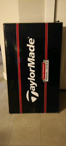 TaylorMade Performance Travel Cover Brand New