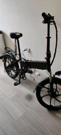 Electric Bike samebike 48v 350w ebike