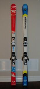 Rossignol HERO GS skis 151 cm & Dynastar Race GS skis 151 cm.