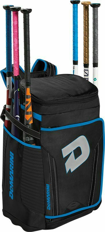 DeMarini Special Ops Bat Pack