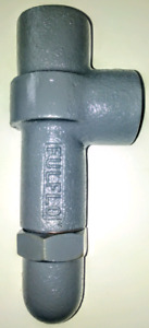 """Hydraulic relief valve  1"""" inch Call,Text 705-440-9159"""