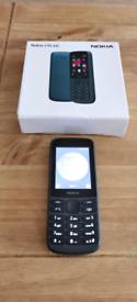 Nokia 215 4G - Sim Free