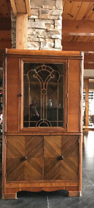 Armoire commode Antique