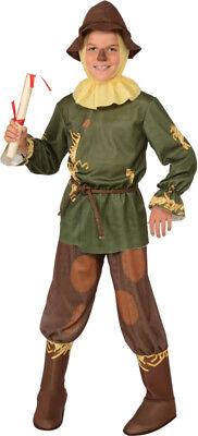 Zauberer von oz Kinder Kostüm Gelb Ziegel Straße (Kostüm Zauberer Von Oz)