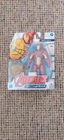 Marvel Avengers Figures Bundle