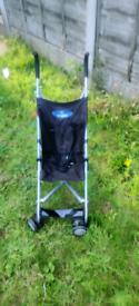 Lightweight pushchair, M22 4PR