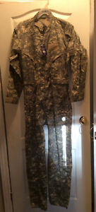 Camo flight suit coveralls paintball airsoft