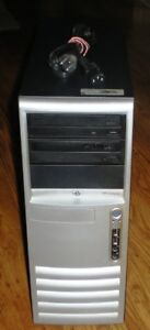 COMPLETE HP WIN 10 SYSTEM