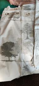 Next Curtains 53 x 90