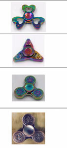 Fidget spinners  High Quality!