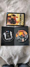 Bad Boys 1 & 2 DVD