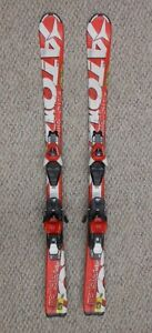 Ski for junior (good for racing) - 125cm (like new) Gatineau Ottawa / Gatineau Area image 1