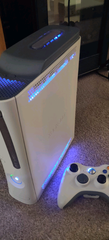 RGH xBox 360 Fully Unlocked | in Henley-on-Thames, Oxfordshire | Gumtree