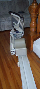 BRUNO SRE-2750 Electra-ride Stair Lift Cornwall Ontario image 1