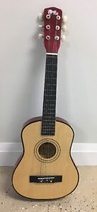 Powerplay Acoustic Guitar