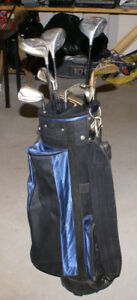 Ladies Tour Select Golf Club Set (Right Handed)