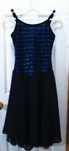 EVENING GOWNS FANCY PARTY DRESSES