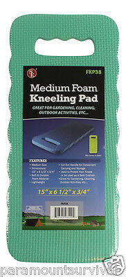 Foam Kneeling Pad Knee Mat Seat Cushion Gardening Home Garden Outdoors Green