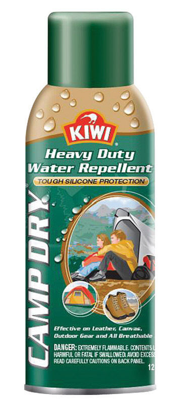 Kiwi Camp Dry Heavy Duty Water Repellant, 10.5 Ounce