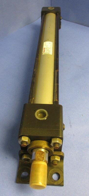 TAIYO 70H-8 7MPa HYDRAULIC CYLINDER 1LB50BB410-AB