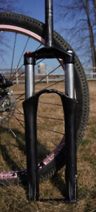 marzocchi forks (100mm)