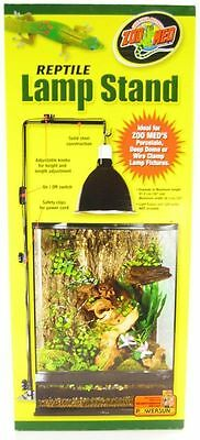 Zoo Med Reptile Lamp Stand large