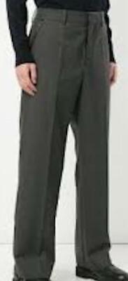 WOW! New Tags OAMC brand grey pant size 52 US 36 (runs slim) $710