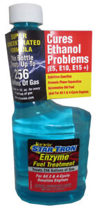 Star Tron Gasoline Additive-  A MUST Have Winter Additive!