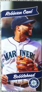 Robinson Cano bobblehead (Seattle Mariners) NIB