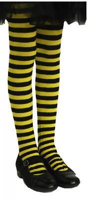 hose Kinder Kostüm Kleid Bienenkostüm Strumpf Hose Rock (Bienen-strumpfhose)
