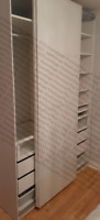 Assemblage meubles/ Furniture assembly IKEA Structube Brick B&M