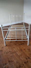 Single bed frame - only £25