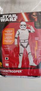 Stromtrooper Child Costume Toowoomba Toowoomba City Preview
