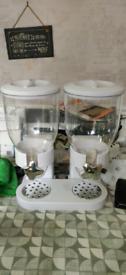 Dry Stuff Dispenser Kitchen