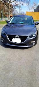 2014 Mazda Mazda3 Sport GT-SKY Full Package Must See!