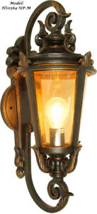 Brand New Outdoor Lights With Lowest Price Guarantee