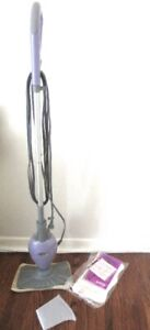 Shark Steam Mop Model S3101 With Accessories Almost New
