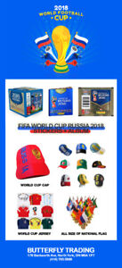 World Cup 2018 Product : Good Location for Pick up