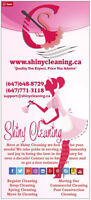 Cleaning Services in Toronto