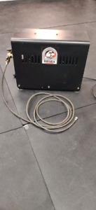 Iwata-Medea Studio Series Power Jet Double Piston Air Compressor