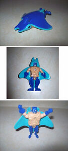 Action Figures Batman, Thundercats, Power Rangers London Ontario image 4