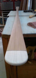 Greenland Paddle Carving Course - Sun October 29th