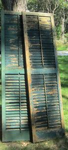 Pepsi Cart, Windows , Wooden Ladders, Vintage Window Screens Cambridge Kitchener Area image 3