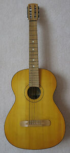Acoustic Guitar 7 String
