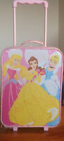 Walt Disney Children's Suitcase  Can be pulled