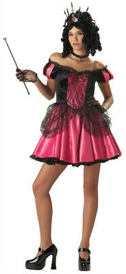 Rebel Halloween Costume (Princess Rebellia Gothic Rebel Halloween Costume Teen Size 3-5 Juniors)